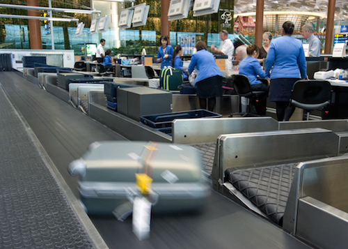 airport baggage handling systems industry 2020 Icm airport technics, a member of unitechnik group, is a world-wide leading enterprise for baggage handling systems a highlight of the exhibition is autobagdrop, the world's most proven self-service bag drop solution.