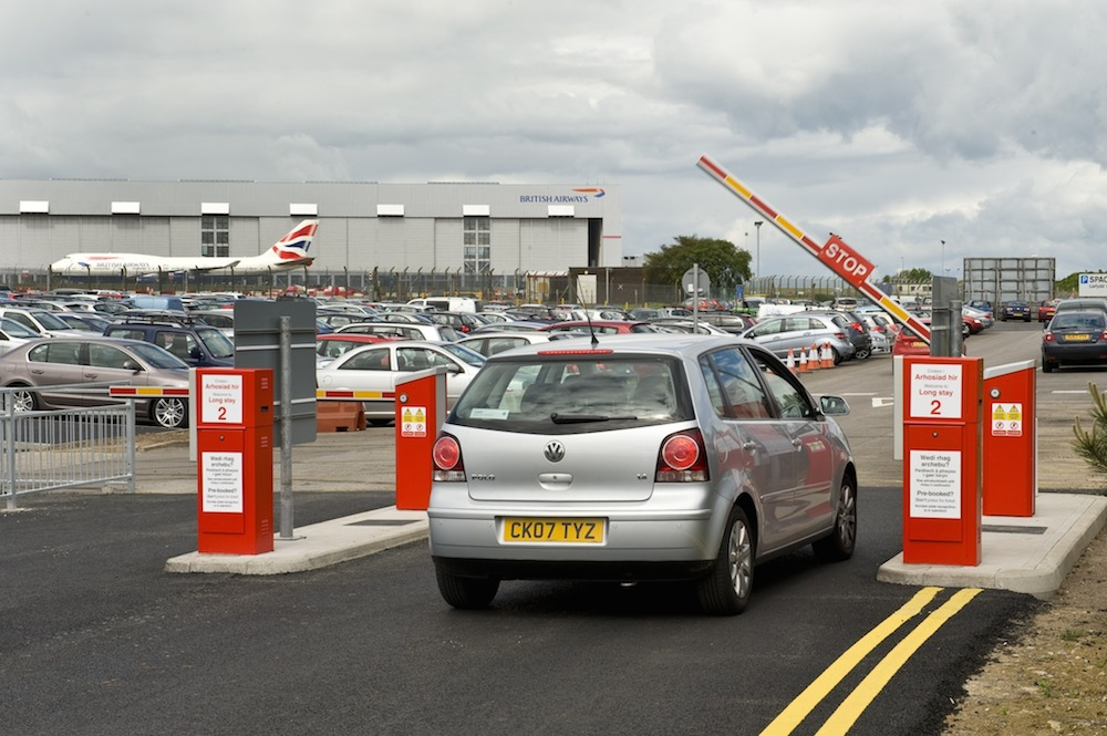 Image result for airport parking solutions